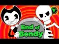 Game Theory: How Bendy Will END! (Bendy