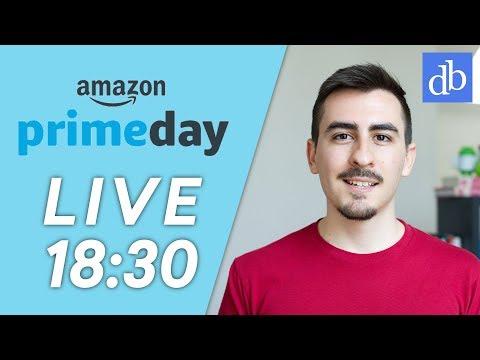 Amazon Prime Day - Aktuelle Angebote! www.verdrahtet.info ...