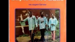 """Samba"" Super Boiro Band (1976)"