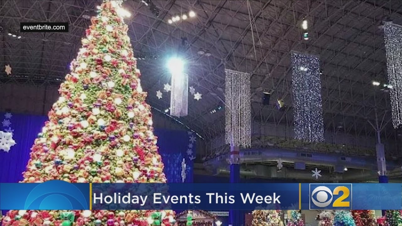 Top Holiday Events In Chicago This Week