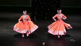 Download Manpreet and Naina @ Warrior Bhangra 2014 Mp3 and Videos