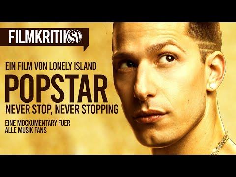 POPSTAR: NEVER STOP NEVER STOPPING | Trailer German Deutsch & Kritik Review | Full-HD