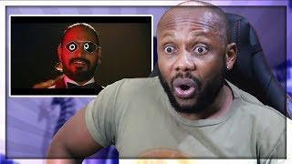 EMIWAY - Freeverse Feast (Daawat) {Explicit} | REACTION!!!
