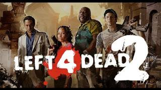 CGRoverboard LEFT 4 DEAD 2 for PC Video Game Review