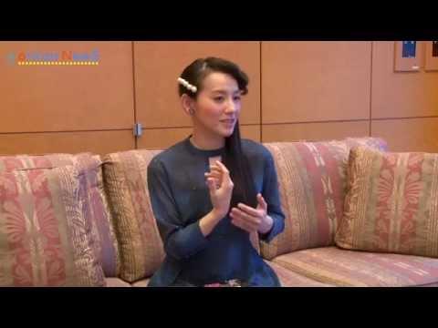篠原ともえ 、芸能人生の転機を語る 「職業を選ばないことを選んだ」 「宙ガール☆篠原ともえの『星の教科書』」出版インタビュー