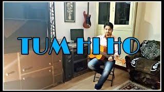 """Tum Hi Ho"" Aashiqui 2 Full Song With Lyrics | Aditya Roy Kapur,Shraddha Kapoor"