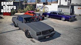 GTA 5 Roleplay - DOJ 231 - Route 68 Drag Racing (Criminal)