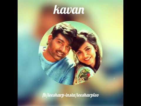 Cute 💏😍 Tamil Love Whatsapp Status ( Hip Hop Tamizha Musical ) With Download Link 👇