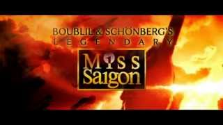 Miss Saigon - Teaser