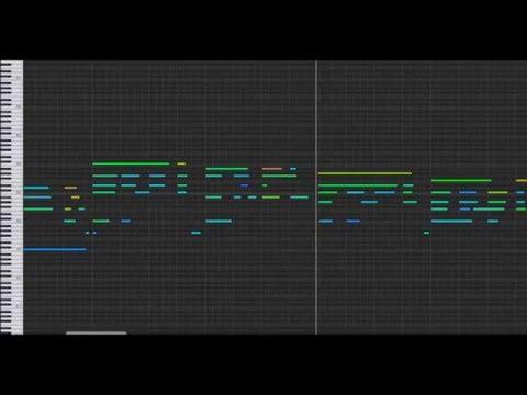 Piano emotional piano chords : PEAK: I'm Sorry. (Emotional Piano Music) (Logic Pro X) - YouTube