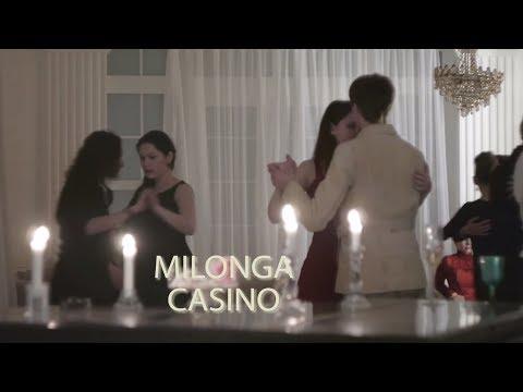 Queer Tango Club -- Milonga Casino