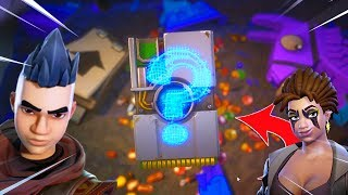 ZAL IK EEN LAMA PACK OPENING DOEN?? Fortnite Save The World #9