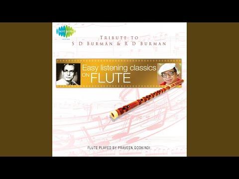 Aaja Re Pardeshi Flute