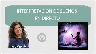 INTERPRETANDO SUEÑOS EN DIRECTO