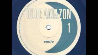 Blue Amazon - No Other Love (Edge Factor Acid Remix)