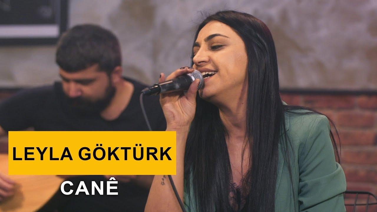 Leyla Göktürk - Canê (Kurdmax Acoustic)
