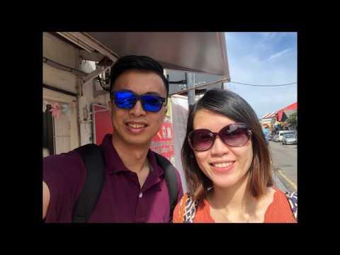 Malacca Vlog 2018 不一样的古城2018