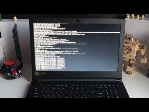 Ошибки диска при установке MacOS Hackintosh на ПК / Ноутбук   Disk Installation Errors