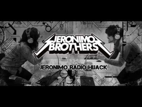 JERONIMO RADIO HIJACK 総集編 PART 4