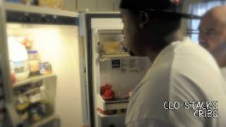 CLO STACKS CRIBS (JUJU B)