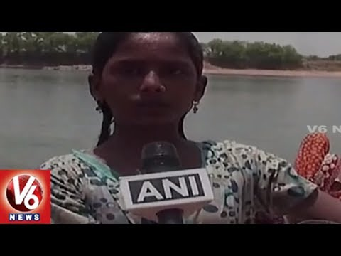 People Face Problems With Water Scarcity In Bundelkhand | Madhya Pradesh | V6 News
