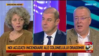 """Bogdan Chirieac: """"România trebuie să învețe care este calea pentru alegeri libere și corecte."""