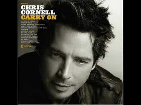 CHRIS CORNELL  Billie Jean