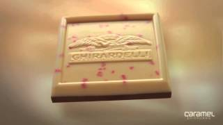 Ghirardelli Rendezvous Peppermint Bark Squares Commercial | I.a.t. Productions