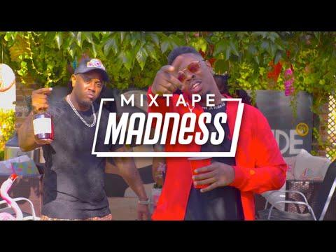 Downside 24 - Tek A Piece (Music Video)   @MixtapeMadness