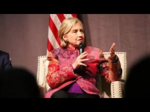 Hillary Clinton provides Trump with much to say: Katrina Pierson