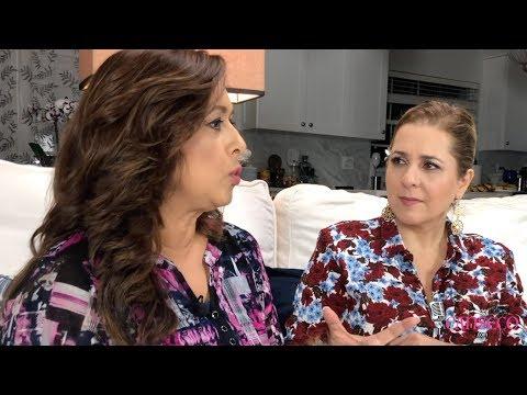 'Era una burla y me enojé': El motivo por el que Neida dejó Univision