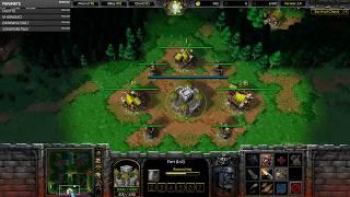 Survival Chaos en Español - Poisoned Blades | Warcraft 3