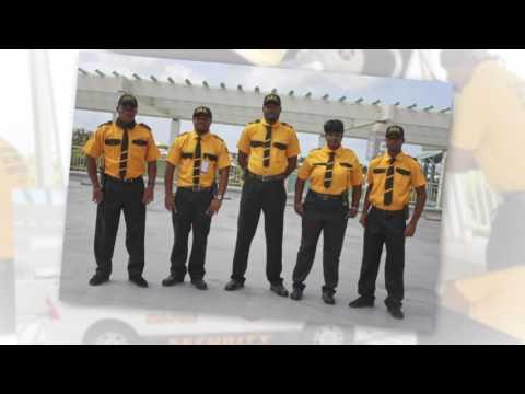 Cayman Security Services Ltd