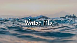 Lizzo - Water Me (Lyrics)