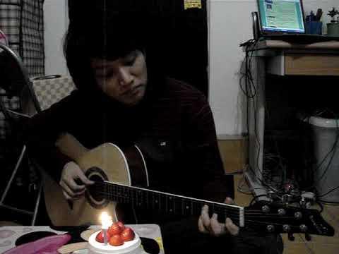盧家宏吉他演奏  生日快樂歌