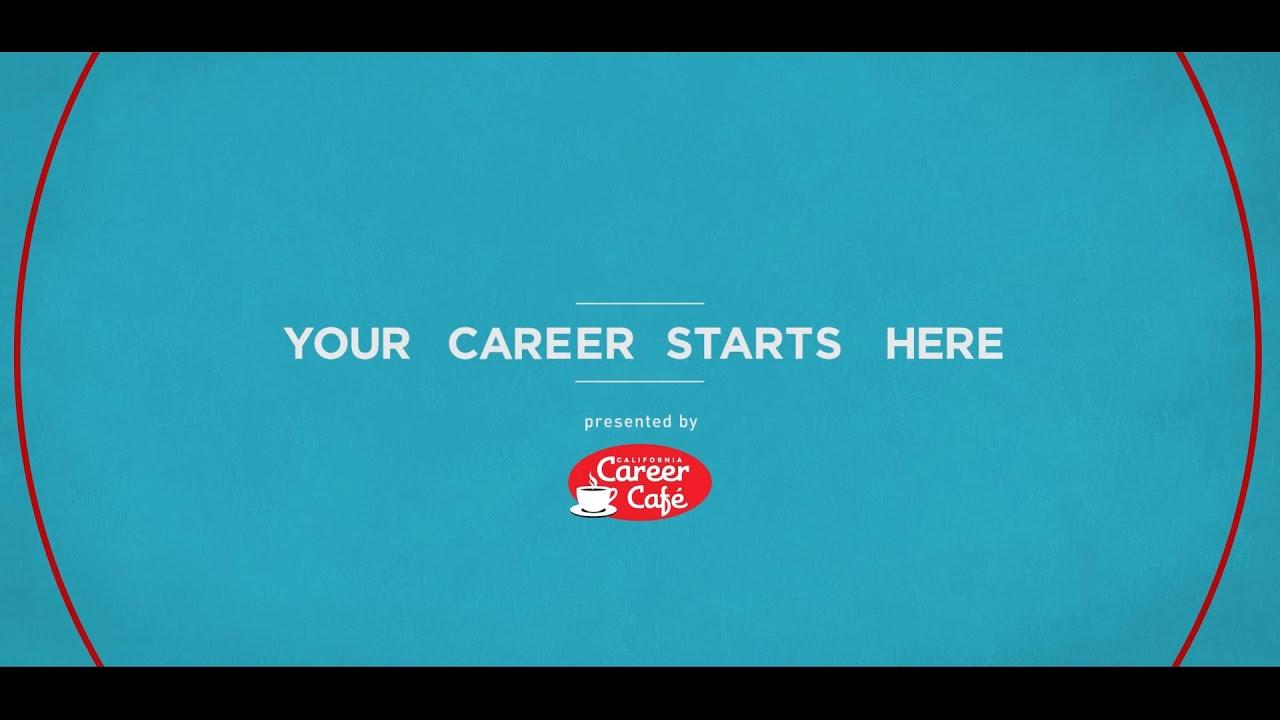 your career starts here your career starts here