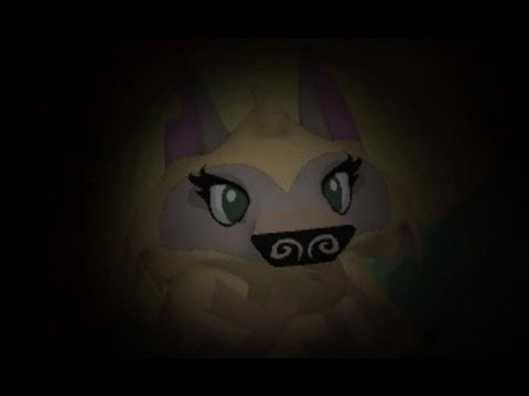 Animal Jam Music Video: Wrecking Ball by Miley Cyrus