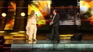AlBano e Romina Power (Sanremo 2015)