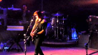 "Queens of the Stone Age - ""Hispanic Impressions"" & ""the Bronze"" @the Ryman Nashville, TN 2011"