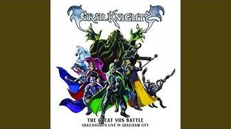 Grailquest Gladiators (Live)