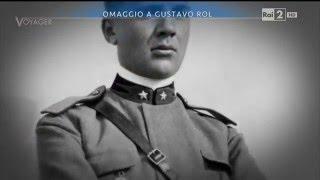 Omaggio a Gustavo Rol - Voyager 18-12-2015