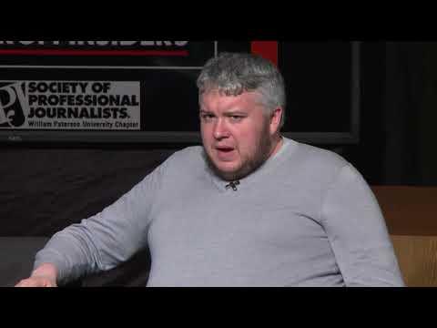 Reality Check featuring Freelance Sportswriter Denis Gorman