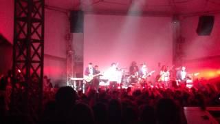 Noize MC - Бассейн (25.04.2013 Зеленый театр, Киев)(, 2013-04-28T13:38:50.000Z)