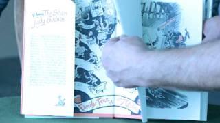 Dr. Seuss Lady Godiva