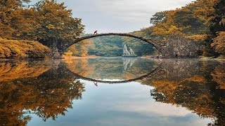 Top 10 Places You Have To Visit In Autumn