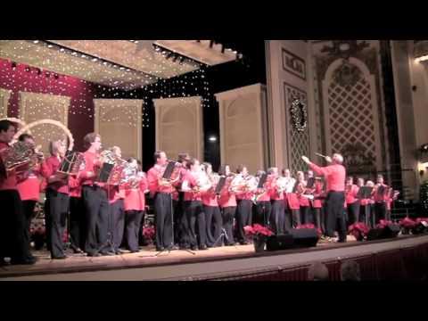 Horns a Plenty Christmas 2010-Cincinnati, OH