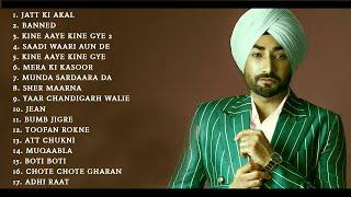 RANJIT BAWA HITS   ranjit bawa songs   New Punjabi Songs 2021   Ranjit bawa