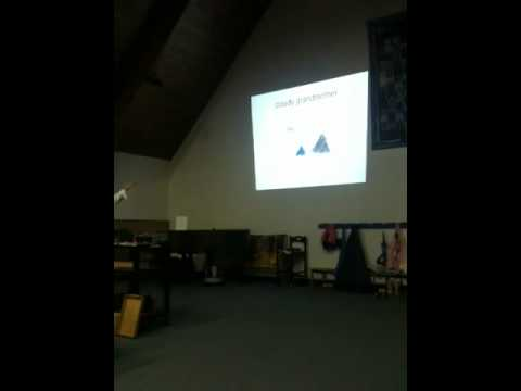 Corvallis Montessori School - Art and Creativity pt 7