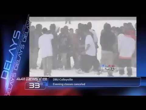 Skyline High School Channel 8