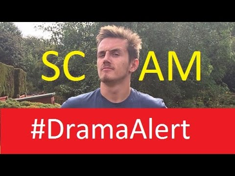 Syndicate Accused of SCAMMING!  #DramaAlert Interview